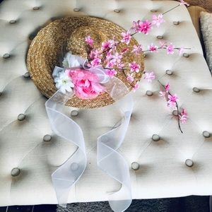 Accessories - Derby / Spring / Easter Hat